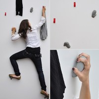 20 Cool and Creative Wall Hook Designs | Bored Panda