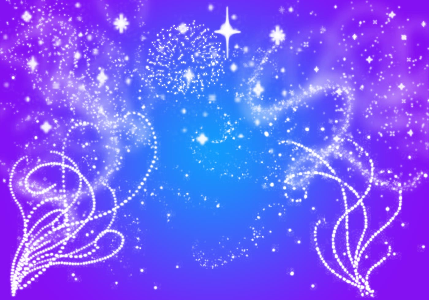 Tinkerbell Fall Wallpaper Glitter Amp Sparkles Brushes Free Photoshop Brushes At