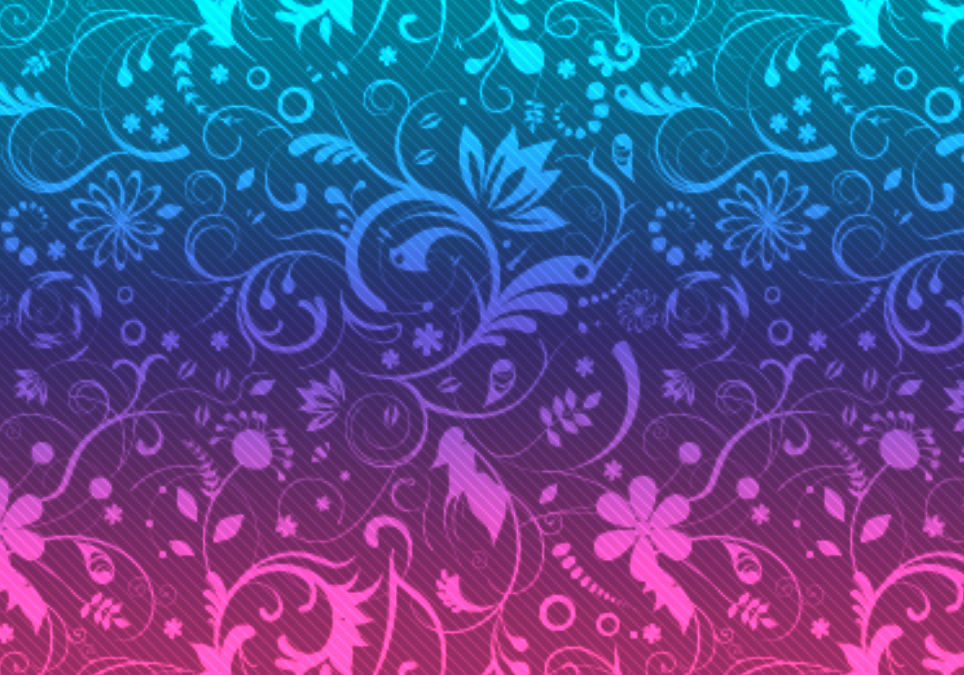 Cute Bordered Pastel Flower Wallpaper Different Pattern Free Photoshop Brushes At Brusheezy