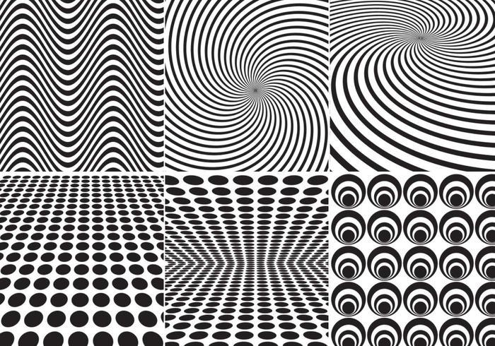 Geometric Pattern Pack Two - Free Photoshop Brushes at Brusheezy!