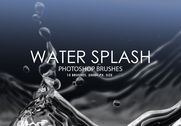 Water Fall Effect Wallpaper Free Water Splash Photoshop Brushes Free Photoshop