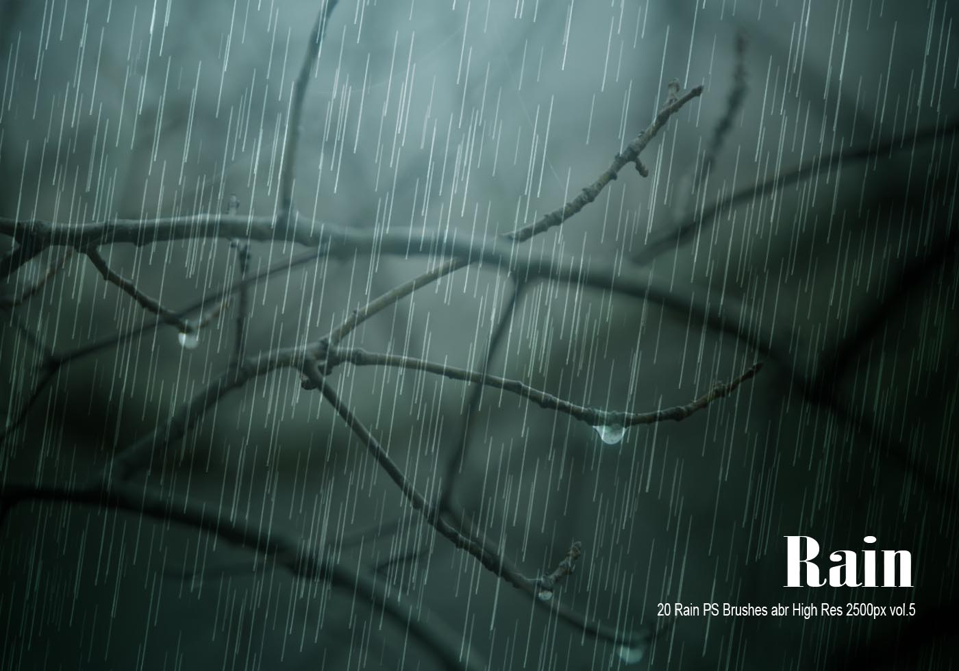 Black Marble Wallpaper 20 Rain Ps Brushes Abr Vol 6 Free Photoshop Brushes At