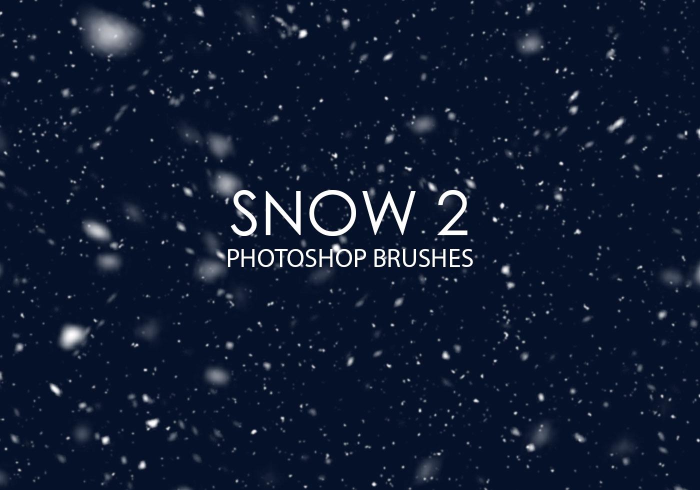 Black Silver Glitter Wallpaper Free Snow Photoshop Brushes 2 Free Photoshop Brushes At