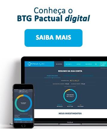 BTG Pactual