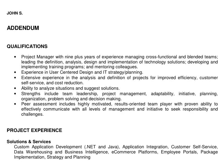 embedded engineer resume 2 year experience best of resume for 4