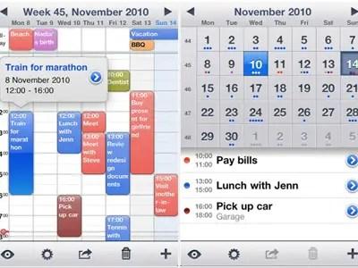 Best iPhone Calendar Apps - Business Insider