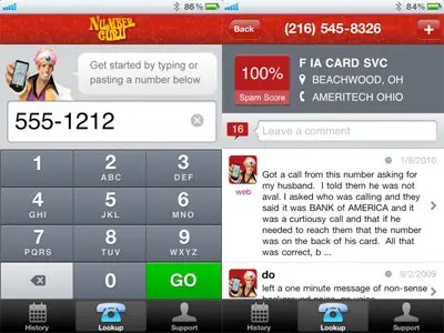 Number Guru Is Great For Reverse Phone Number Lookups - Business Insider