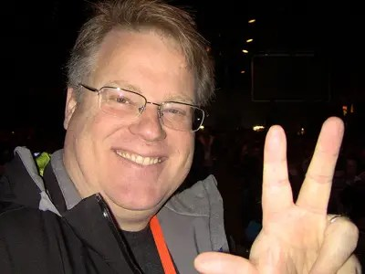 Robert Scoble Is In Talks To Be The \u0027Pretty Face\u0027 Of A New Angel