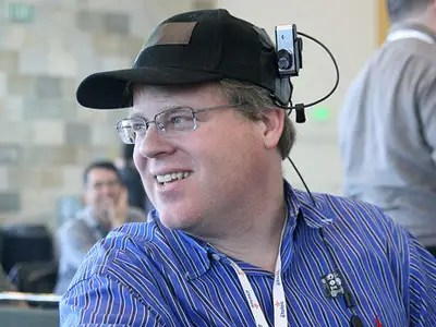 ROBERT SCOBLE I Just Wore Google\u0027s Glasses For 2 Weeks - Business