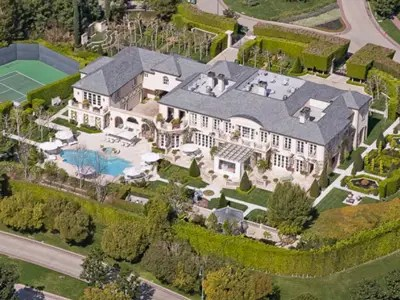 8 Million Dollar Car Wallpapers Real Housewives Star Sells Her 29 Million Beverly Hills