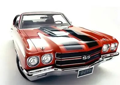 Old Classic El Camino Muscle Cars Wallpaper Happy Birthday Chevrolet A Look Back At 100 Years Of The