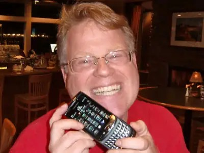 Robert Scoble Ripped Vic Gundotra Apart Over The New Google+ Events