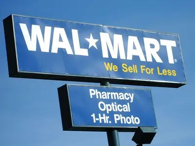 Should You Get Your Taxes Done At Walmart? - Business Insider