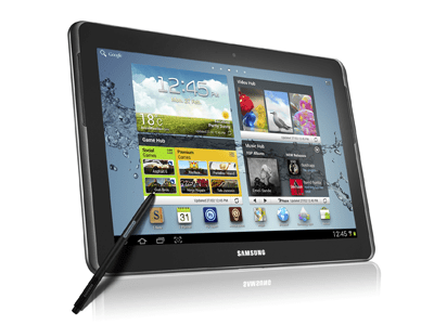 Samsung 11-Inch Tablet May Launch This Year - Business Insider