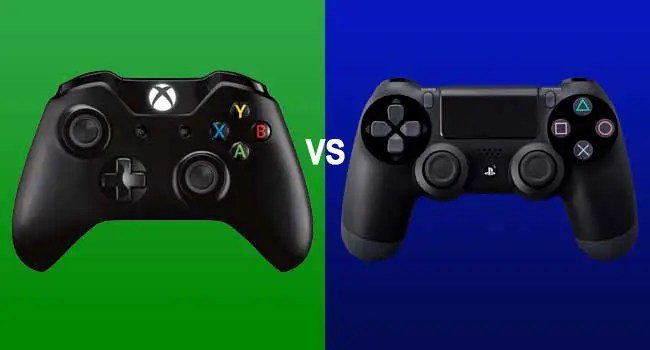 Fight Quotes Wallpaper Which Controller Is Better Xbox One Or Ps4 Business Insider