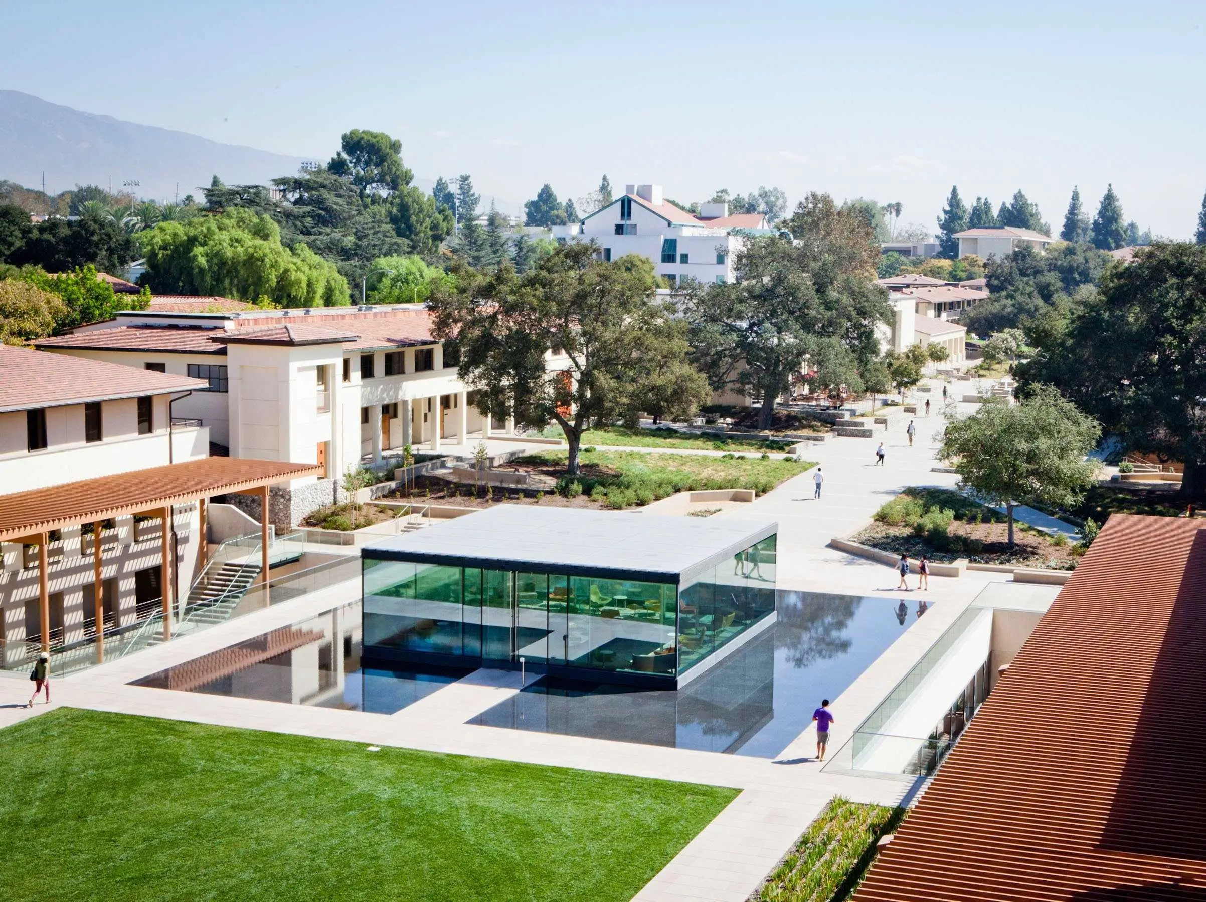 Italy Design University Ranking The 20 Best College Campuses In The Us Business Insider