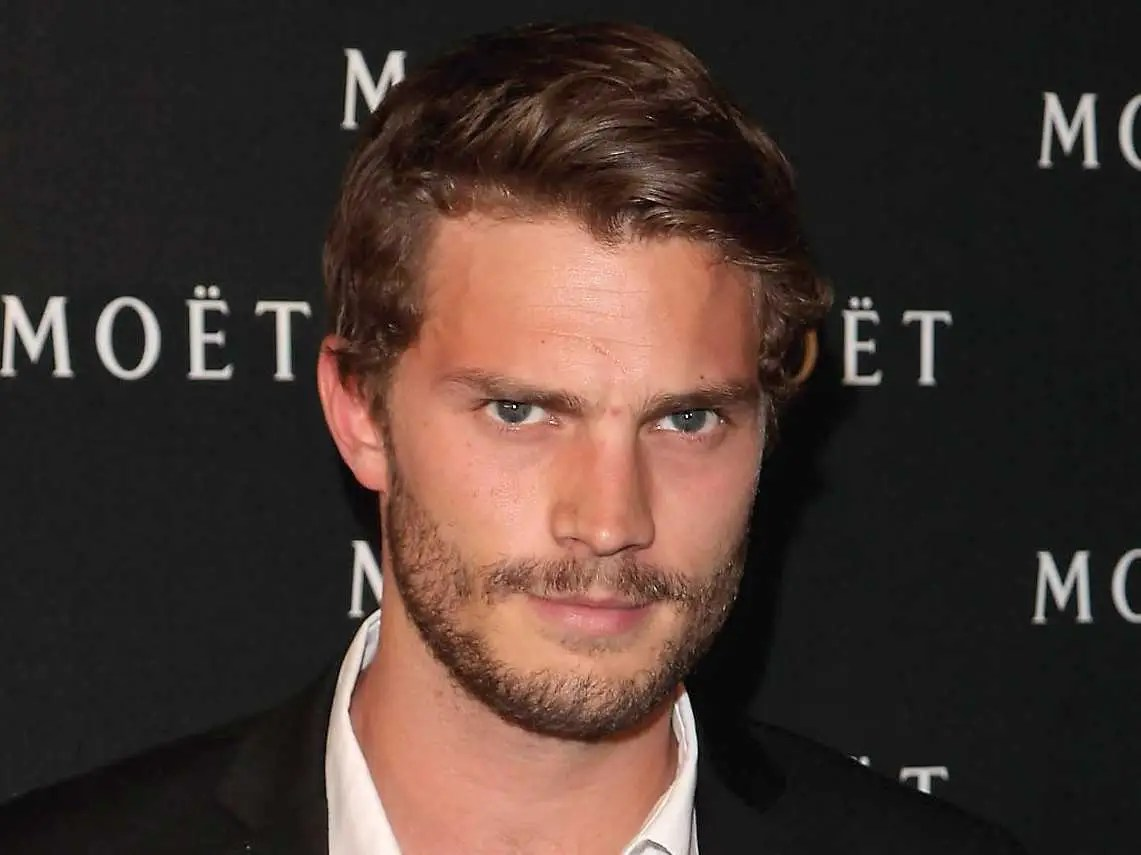 Fifty Shades Of Grey Quotes Wallpaper Once Upon A Time Actor Cast As Christian Grey In 50