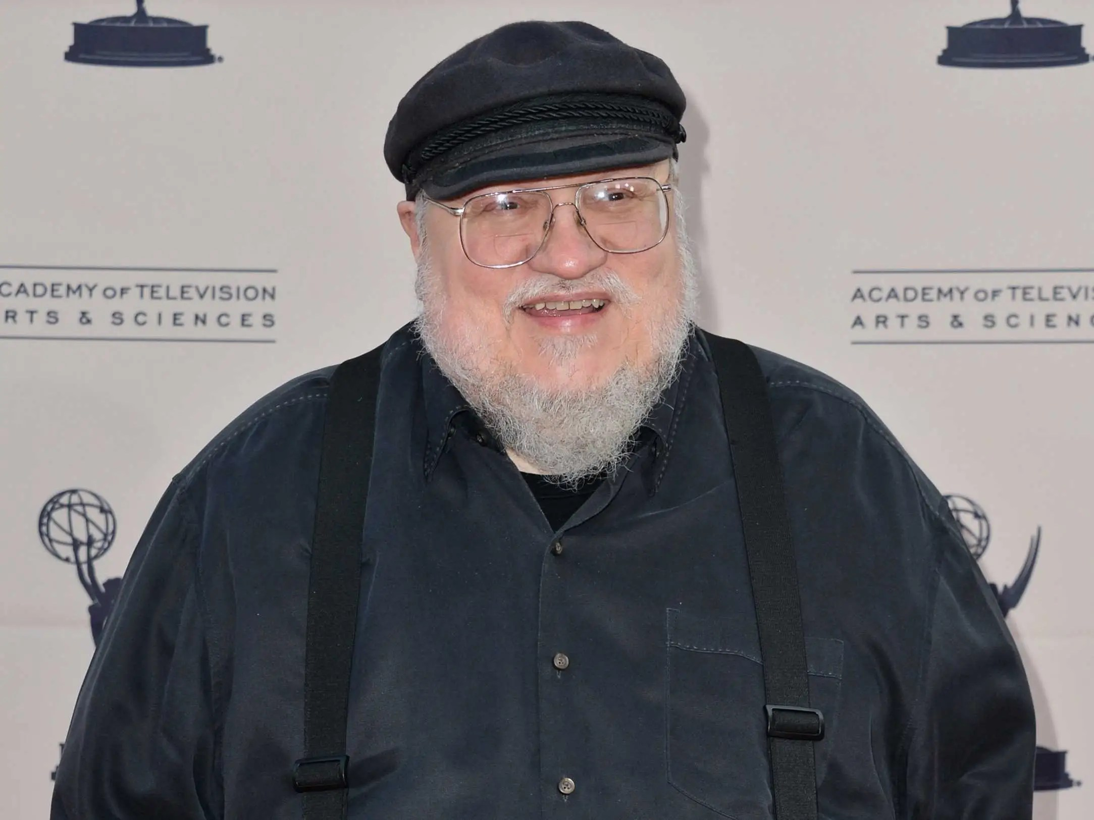 George Rr Martin Libros Game Of Thrones 39game Of Thrones 39 Creator George R R Martin Gave Away A