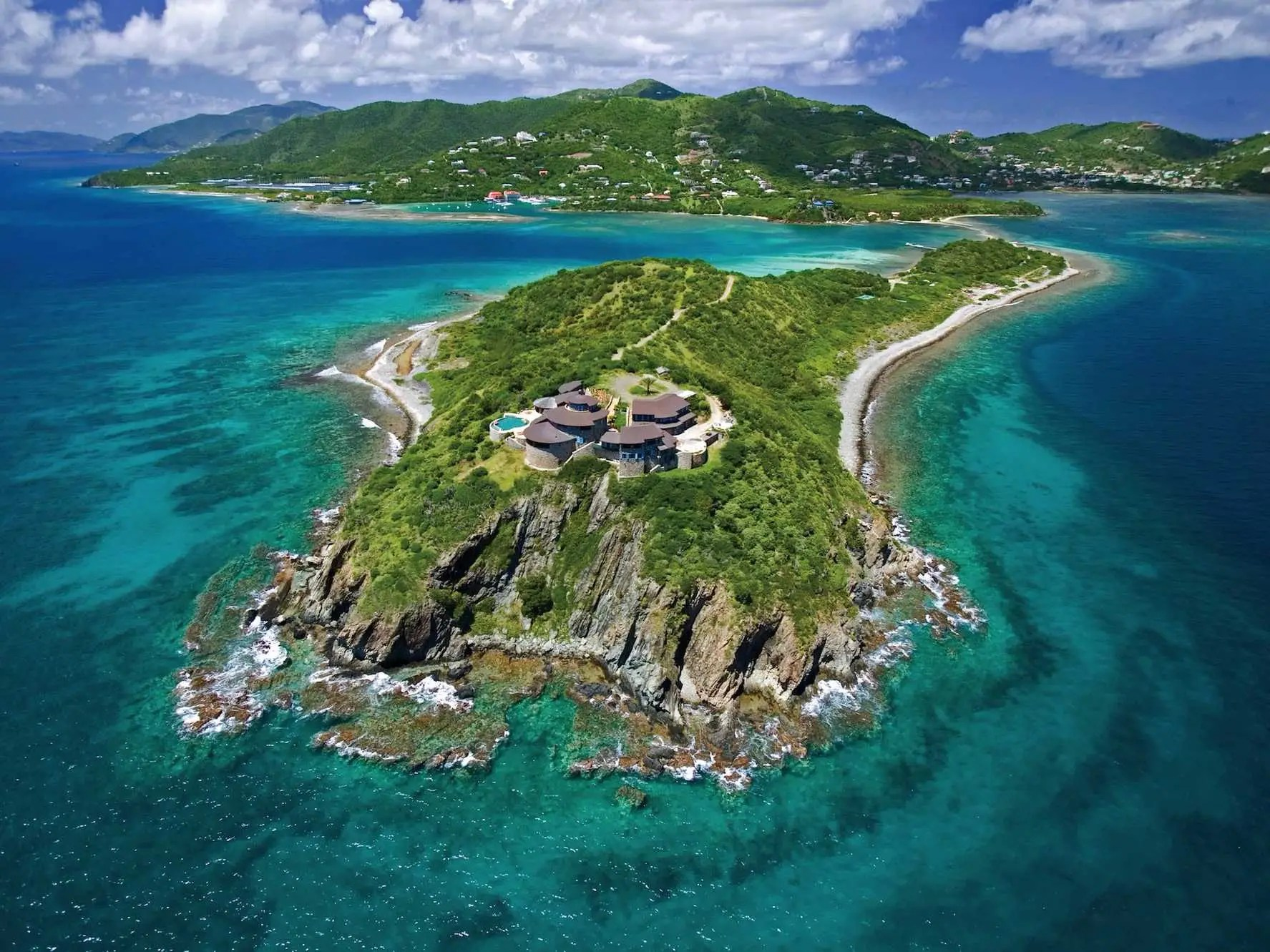Prive Eiland How To Buy A Private Island Even If You 39re Not A Tech