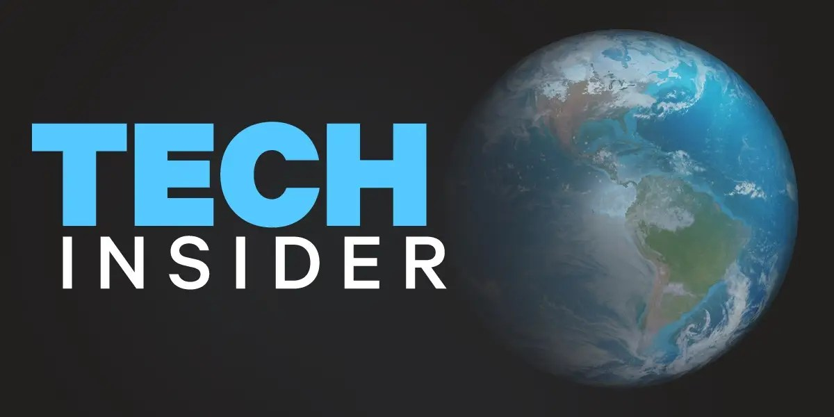 Welcome to Tech Insider! - Business Insider