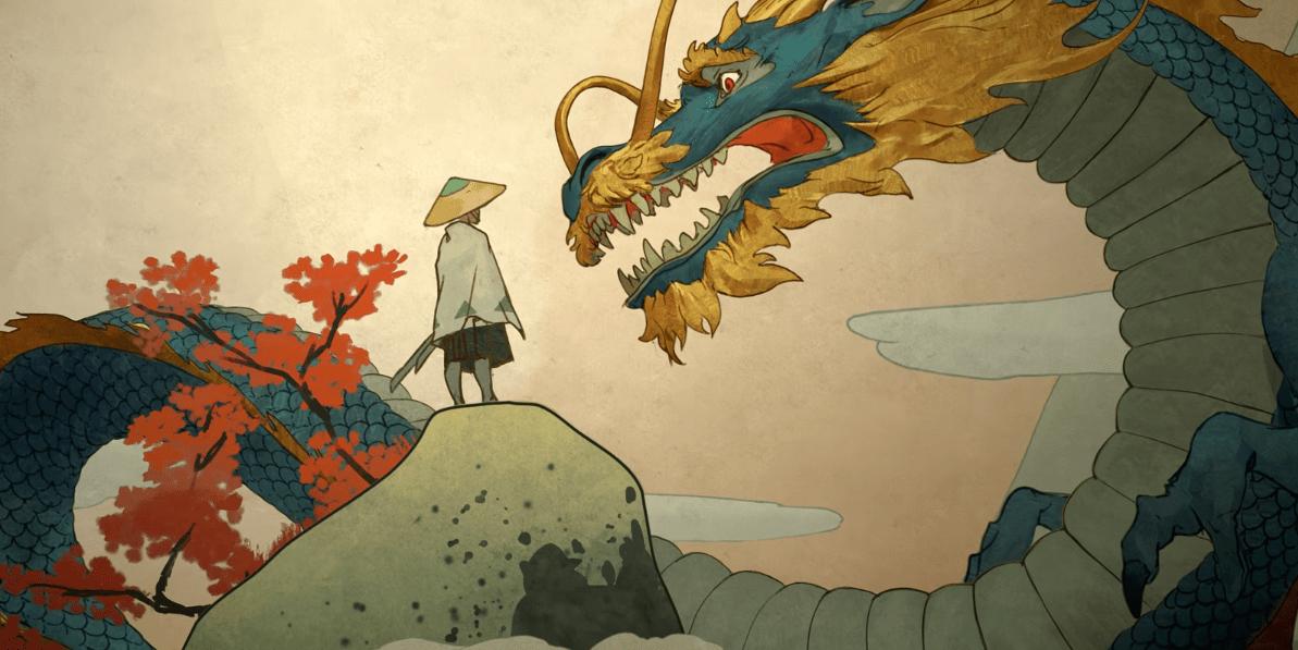 Wallpaper Gunslinger Girl These Gorgeous Short Films Are Giving Pixar A Run For The