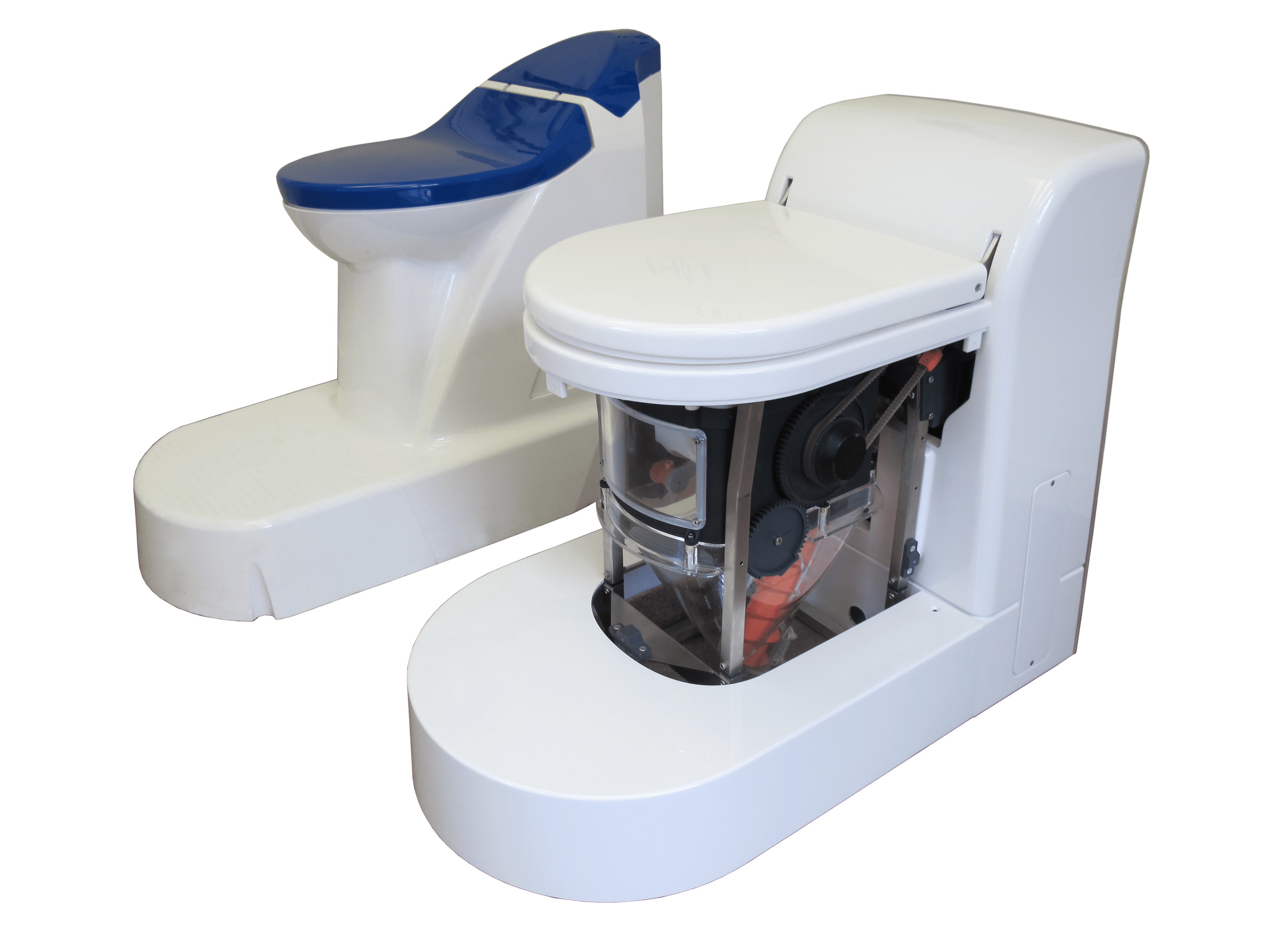 Toiletten In Japan Bill Gates Is Backing A Revolutionary Waterless Toilet