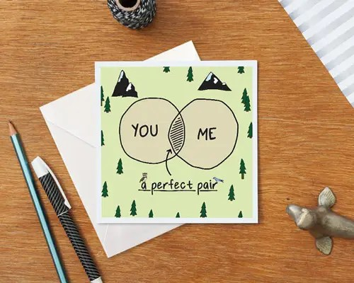 20 unique Valentine\u0027s Day cards you can find at Etsy - Business Insider
