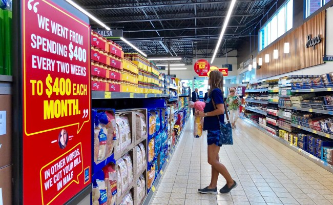 13 Things You Never Knew About Aldi The German Grocery