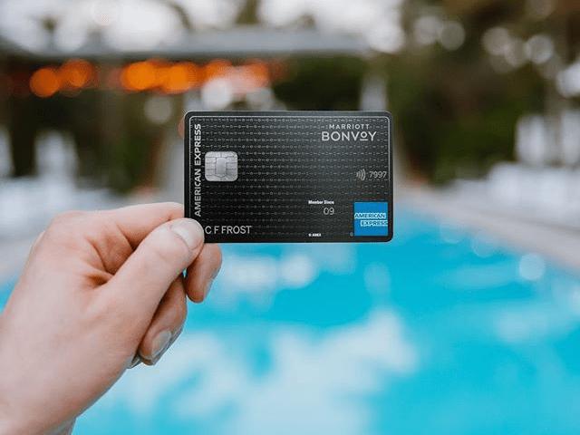Marriott Bonvoy Boundless credit card has 100k-point bonus for