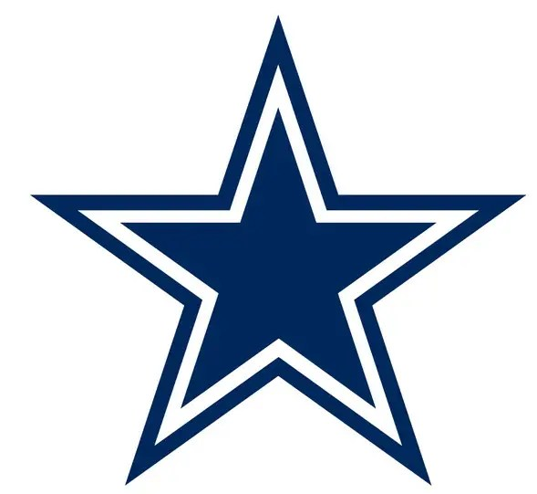 Phillies made a change to their logo that looks like the Cowboys