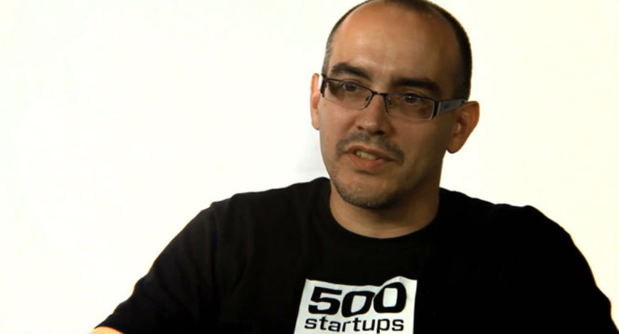 Just Dial CFO Steps Down and 500 Startups Co Founder Dave McClure