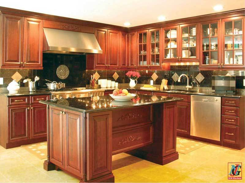 Brampton Kitchen And Cabinets Jgn Kitchen Cabinets - Mississauga, On - 3600-a Laird
