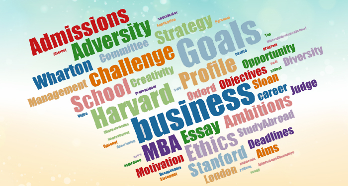 MBA Essays Topics from Top 10 Business Schools