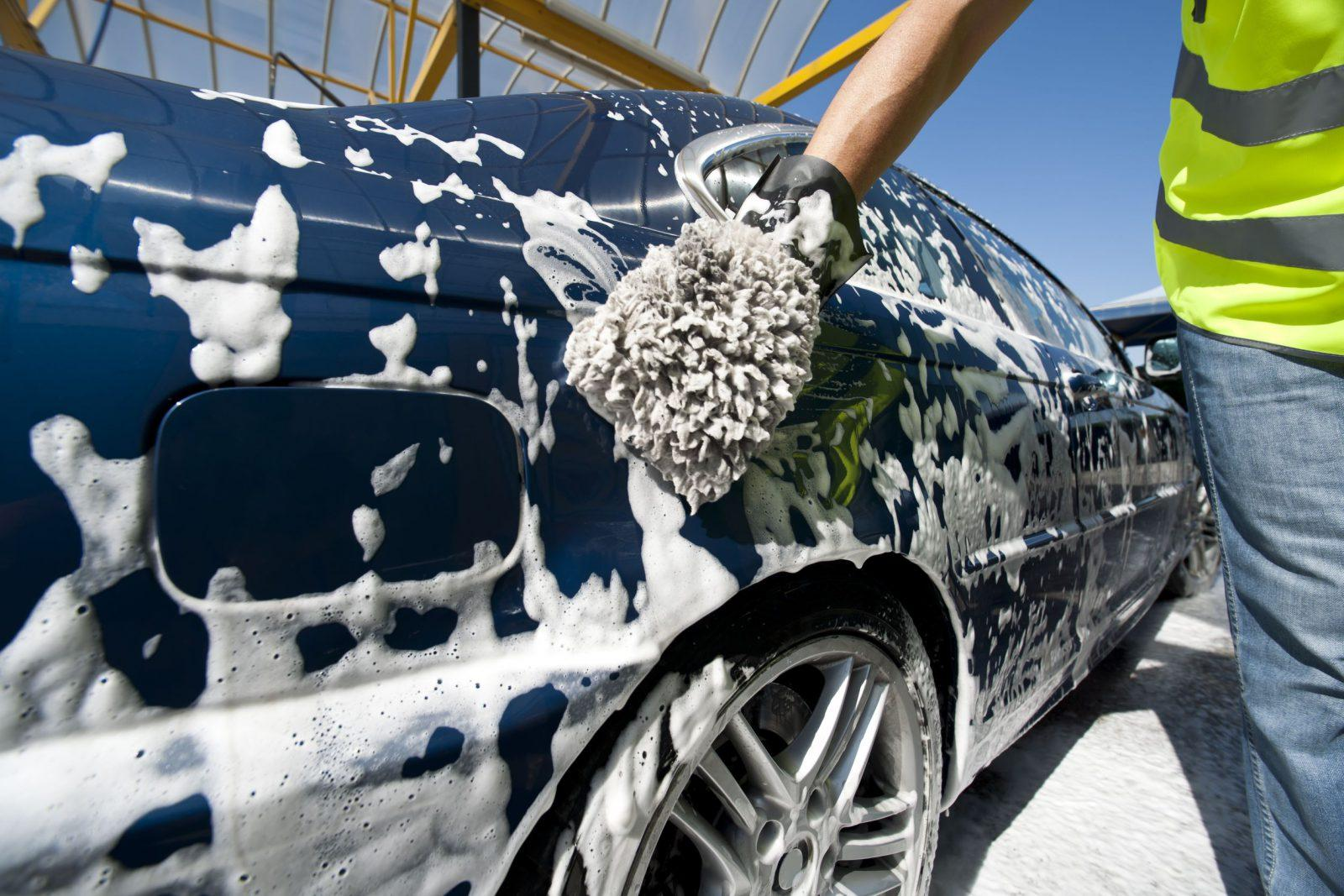 Auto Wash 5 Ways Car Wash Service Will Destroy Your Car Car From Japan