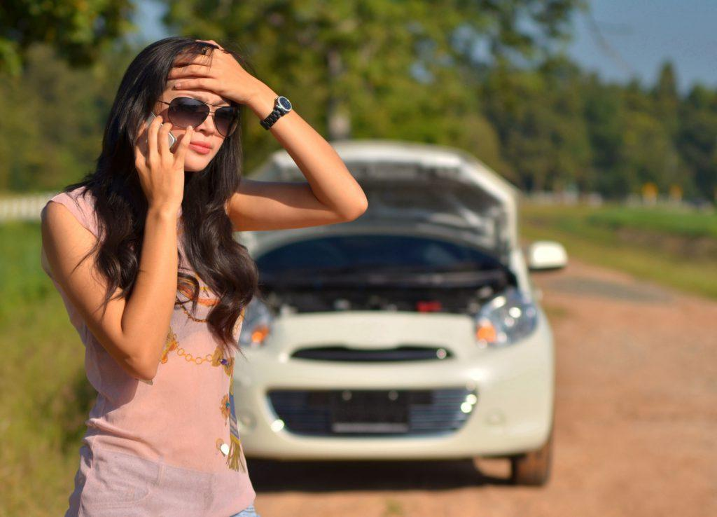 Sudden unintended acceleration Causes and Solutions - CAR FROM JAPAN
