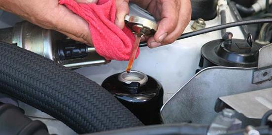 What Happens If You Drive The Car With Low Power Steering Fluid?