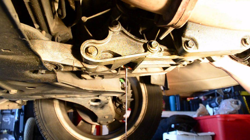How to Replace Manual Transmission Fluid? A Complete Walkthrough