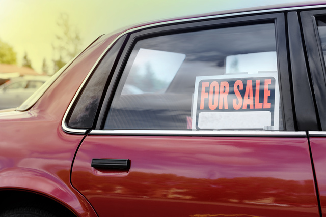 How To Sell Your Car Online - CarGurus