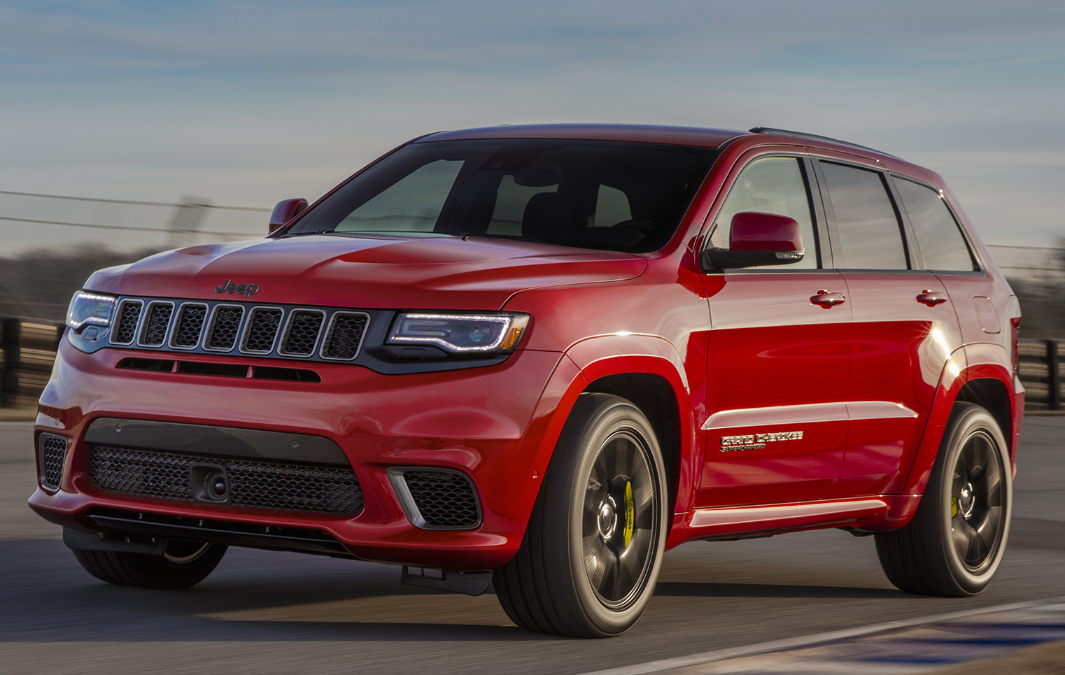 2017 2018 jeep grand cherokee trim pricing