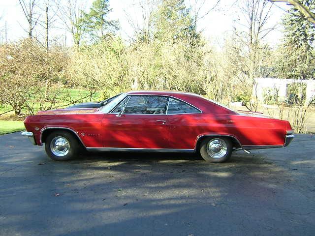1965 Chevrolet Impala - Pictures - CarGurus