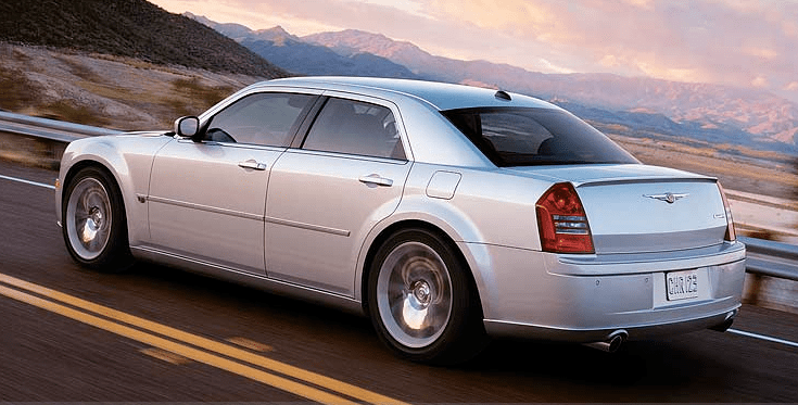 viper-powered-chrysler-300c-as-one-of-the-most-amazing-drift-machines-ever The Viper Powered Chrysler 300