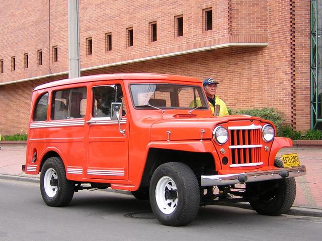 1963 jeep wagoneer pictures cargurus