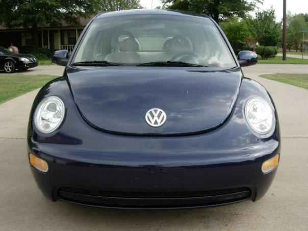 1999 Volkswagen Beetle - User Reviews - CarGurus
