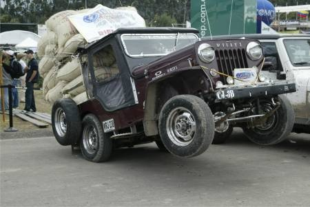 1957 Jeep CJ-5 - Pictures - CarGurus