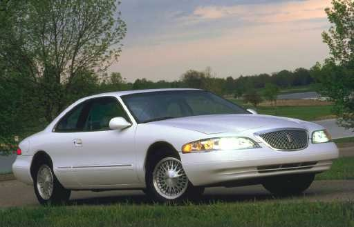 1997 Lincoln Mark VIII - Overview - CarGurus