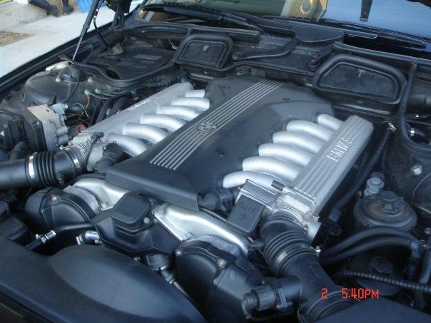 1998 Bmw 750il Engine Diagram Online Wiring Diagram