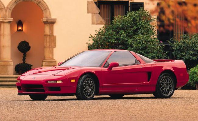 1999_acura_nsx-pic-22936 1993 Acura Vigor Specs