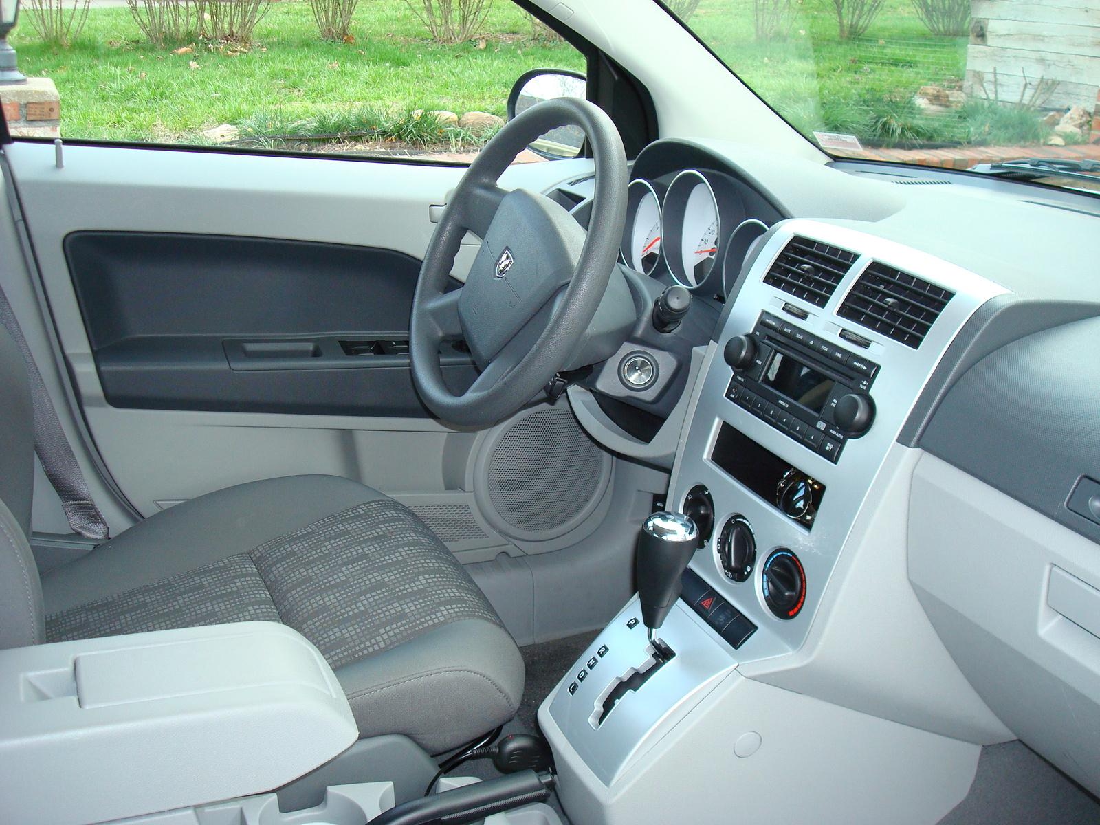 2007 dodge caliber exterior pictures cargurus