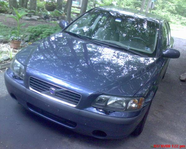 2002 Volvo S60 - Overview - CarGurus