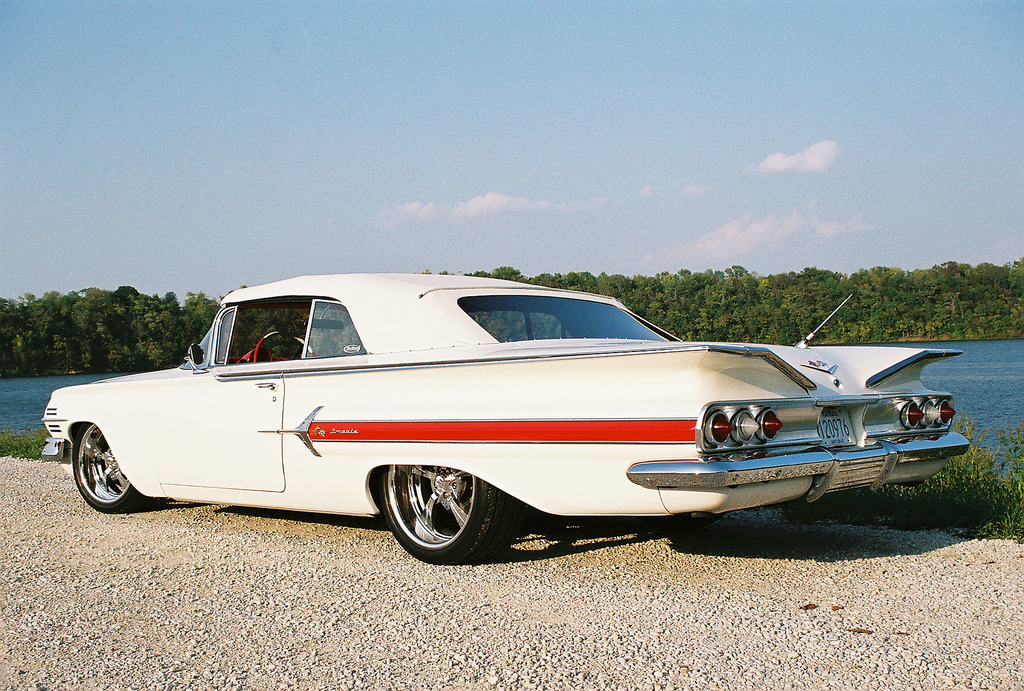 1960 Chevy Impala Ss Lowrider new model wiring diagram